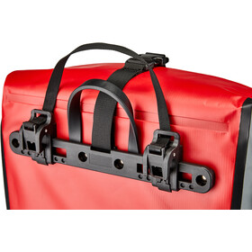 Red Cycling Products 27l Waterproof Carry Bag, red